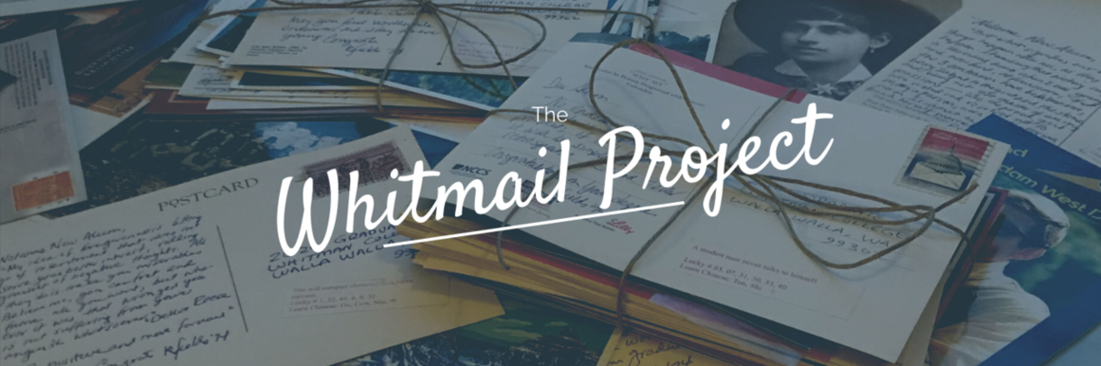 Image for The Whitmail Project