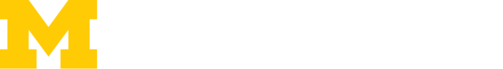 University of Michigan Center for Academic Innovation logo