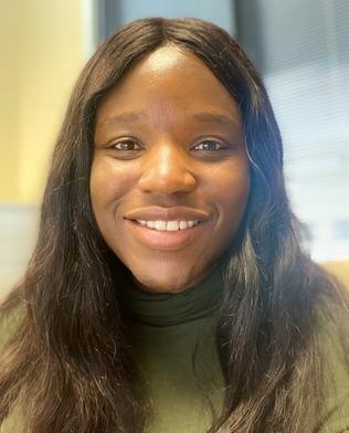 Dr. Portia Owusu