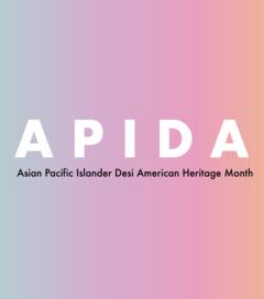 APIDA Month