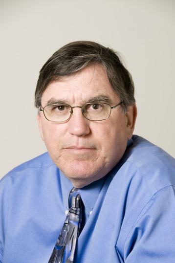 Photo of Professor David Schmitz