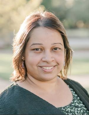 Dr. Asha Ganesan