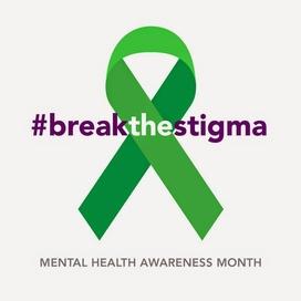 #BreaktheStigma graphic