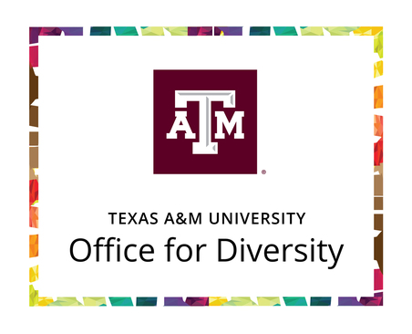 Office for Diversity logo
