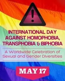 International day graphic