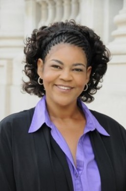Dr. Adrienne Carter-Sowell
