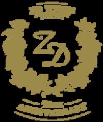 Visit zdwines.com