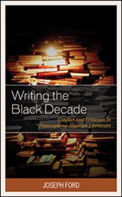 Writing the Black Decade