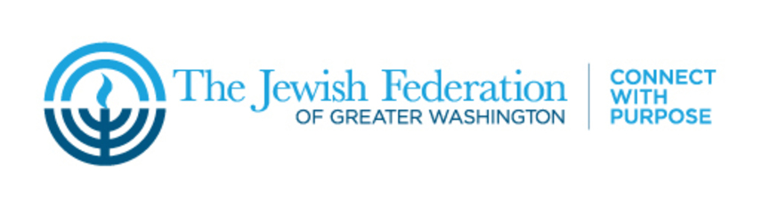 Federation Connect with Purpose Logo