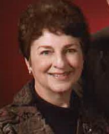 A photo of Kathy Dubois