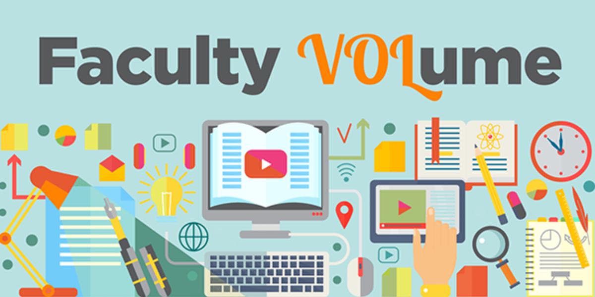 Faculty VOLume Newsletter