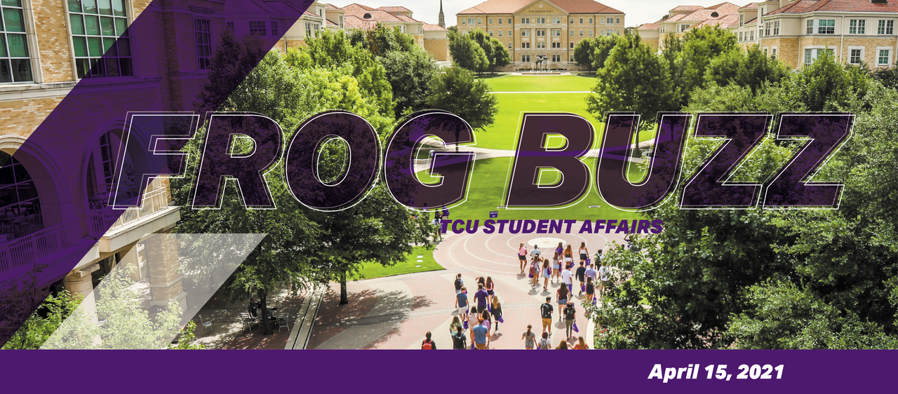 TCU Student Affairs