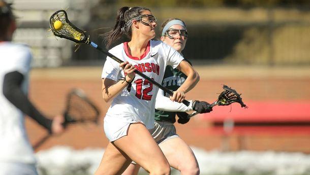 Lindsey Karsh - Women's Lacrosse