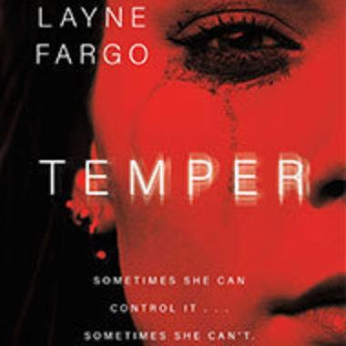 cropped cover art for Layne Fargo's novel