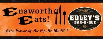 Ensworth eats