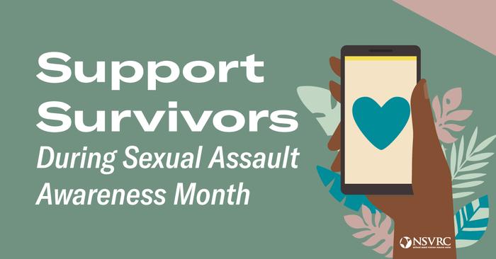 Sexual Assault Awarenss Month