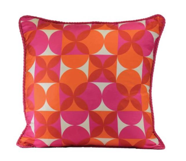 Johara pillow from Janathan Rachman