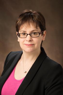 Elise Radina