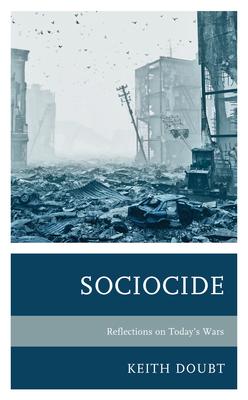 Sociocide