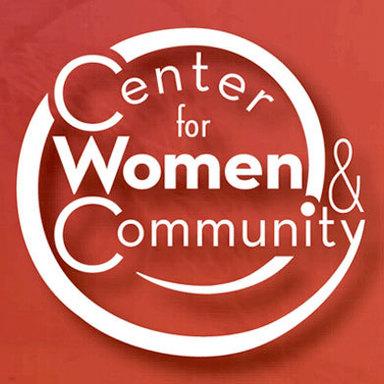 Logo: Center for Women & Community