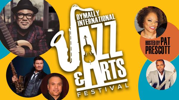 Dymally Institue Virtual Jazz Festival