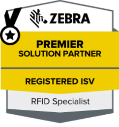 Zebra Technologies Partner