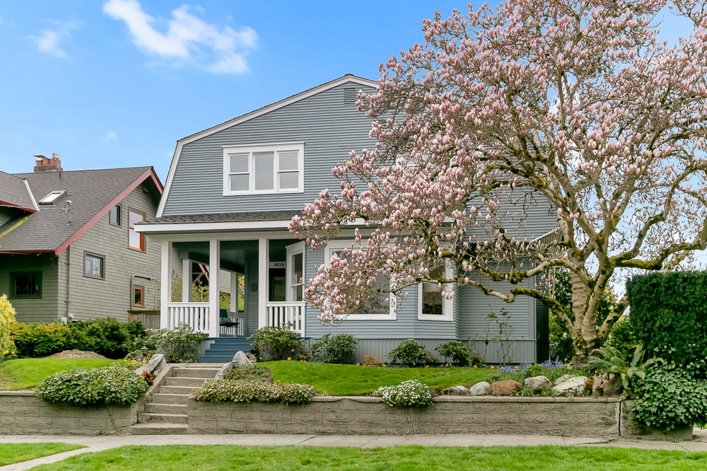 1639 35th Ave | Madrona | Seattle