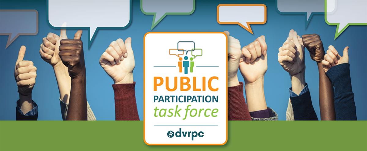 Public Participation Task Force