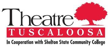 Theatre Tuscaloosa Logo