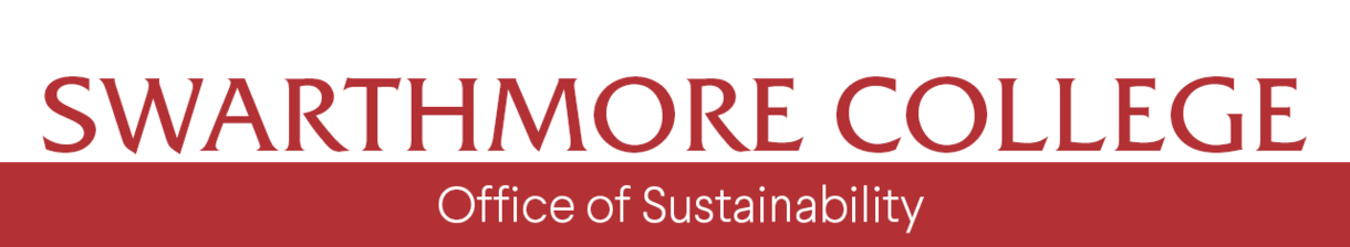 Swarthmore College Office of Sustainability