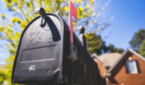 USPS Mail Delays