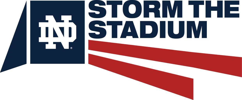 Storm the Stadium click to register