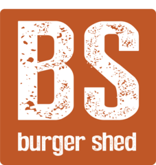 Burger Shed Logo