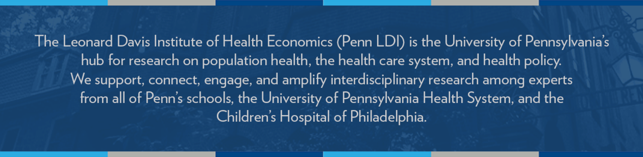 Penn LDI