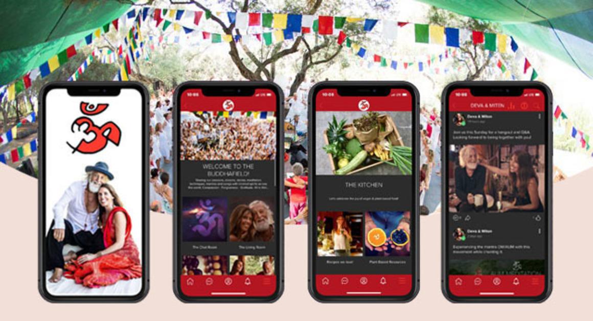 Gayatri Sangha App