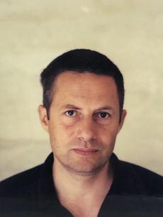 Photo of Charles Timm-Ballard