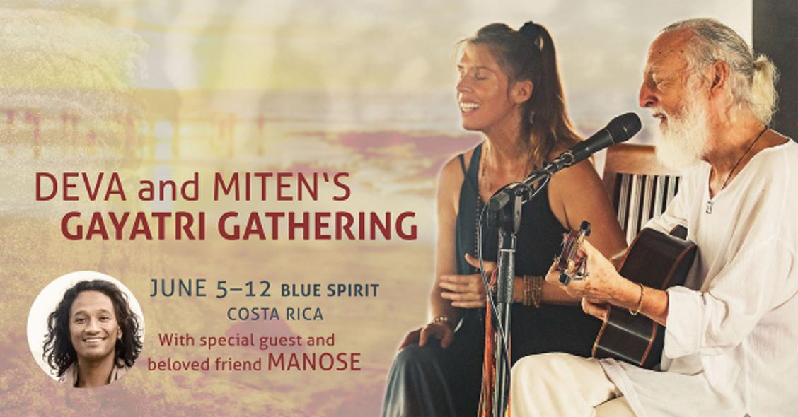 blue spirit retreat