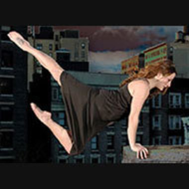 Shana Simmons dancing from promotional photo