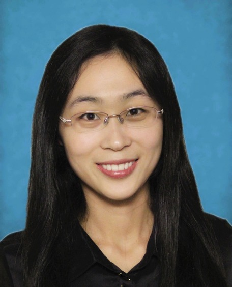 Dr. Wenjie Ma