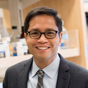 Dr. Andy Chan