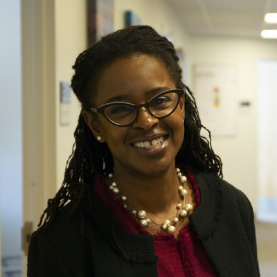 Dr. Allison Bryant