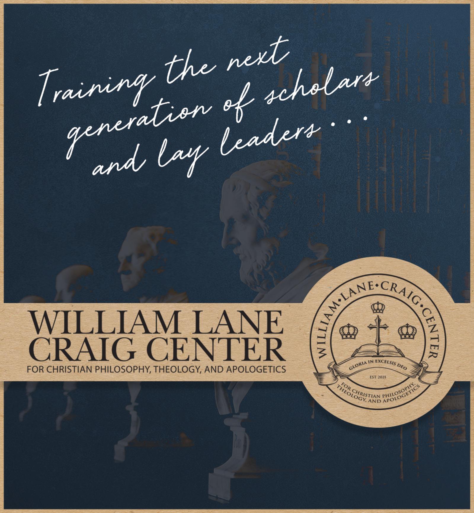 William Lane Craig Center