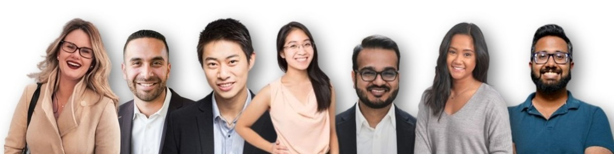 Schulich Engage Connect with your Community