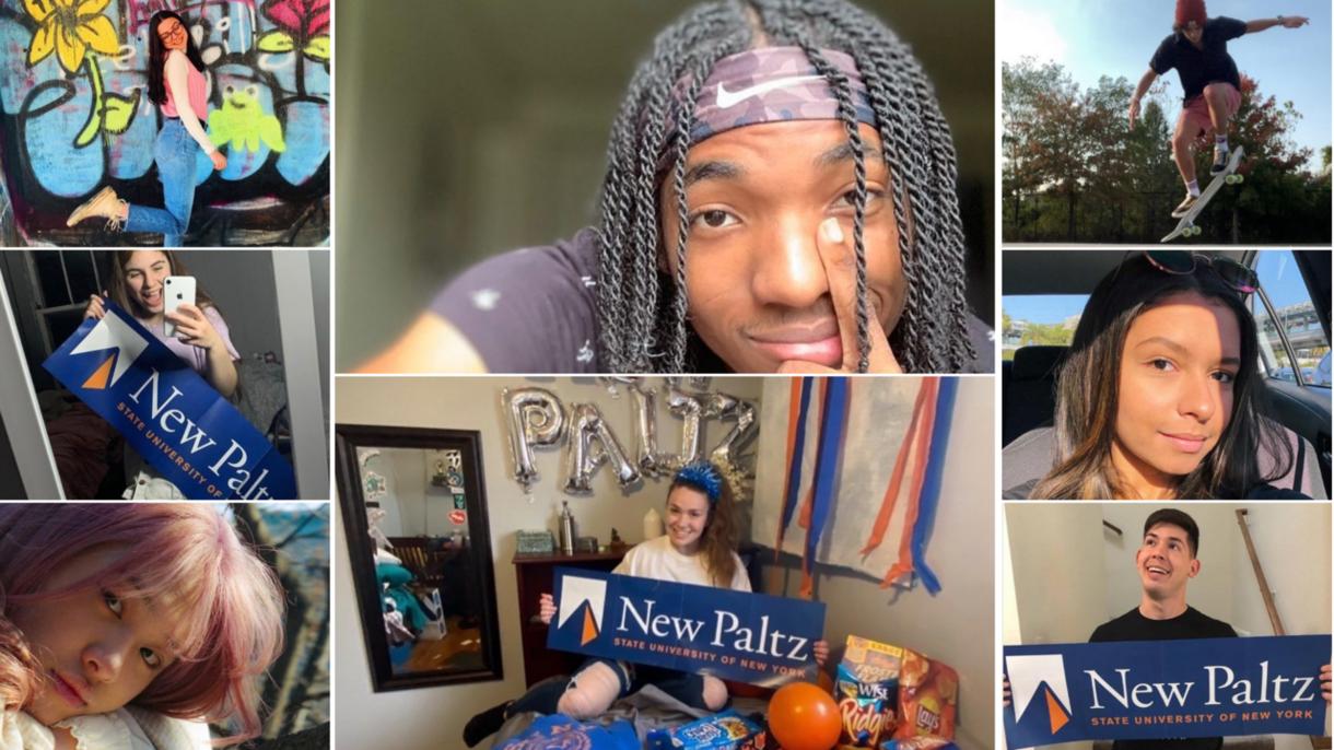 New Paltz 2025 on Instagram