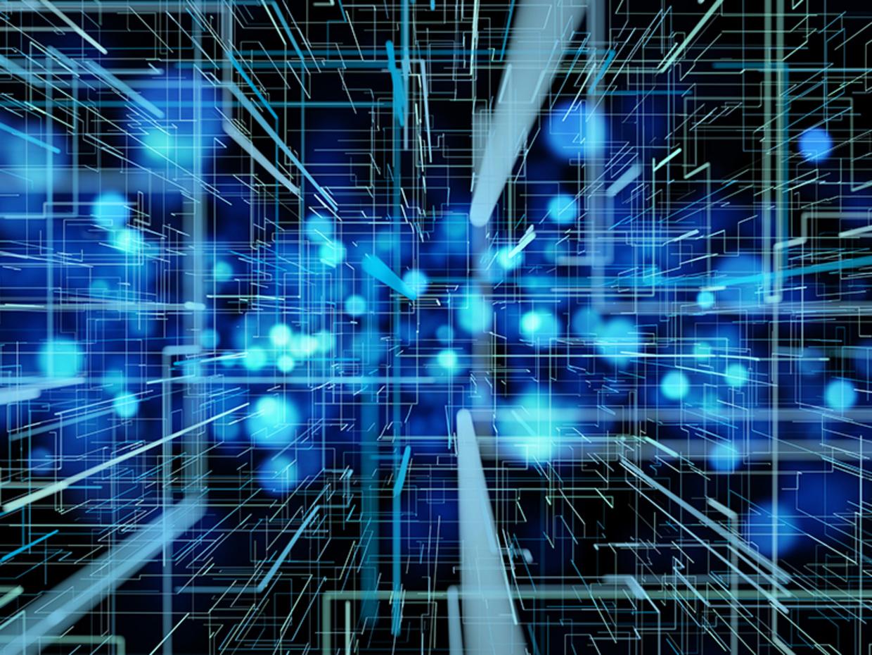 Smart quantum technology