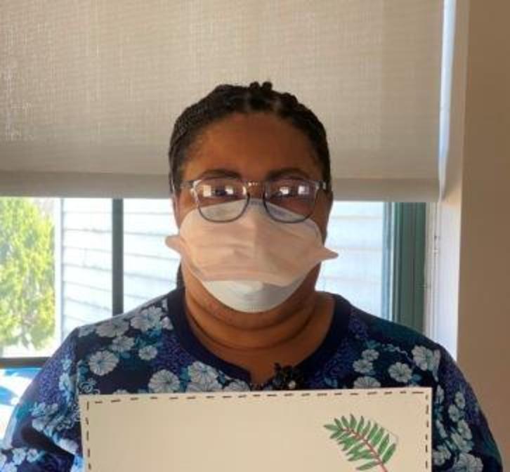 Jeanelle Williams, Nurse
