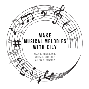 Make Musical Melodies with Eily.
