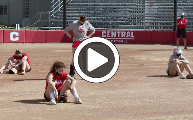 Video about Central Dutch softball