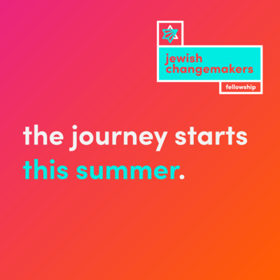 the journey starts this summer.