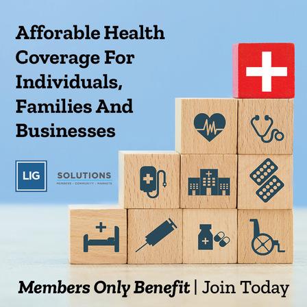 LIG Health Insurance